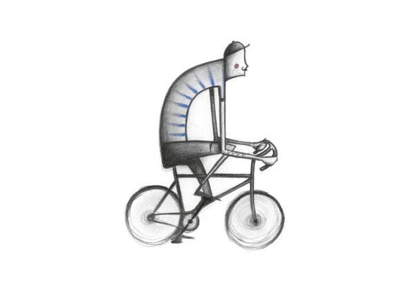 Bicicletes sense llum