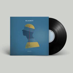 Portada per al disc 0001 de Blaumut