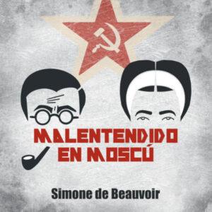 """""""Malentendido en Moscú"""" de Simone de Beauvoir, per a Storytel"""