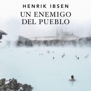 """""""Un enemigo del pueblo"""" de Henrik Ibsen, per a Storytel"""